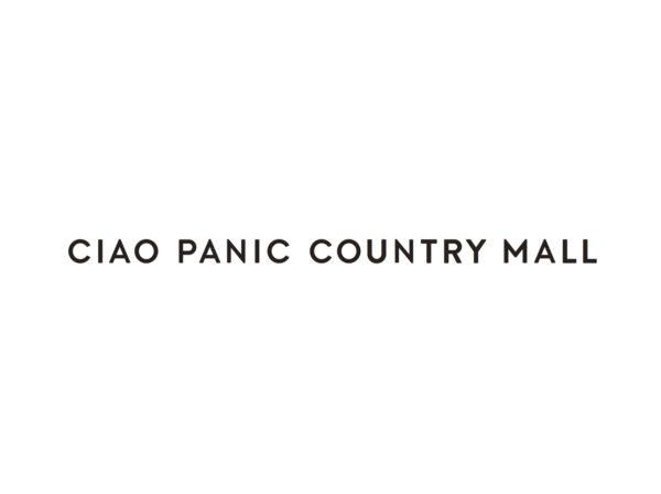 CIAO PANIC COUNTRY MALL