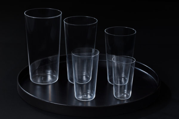 江戸硝子のうすはりグラス