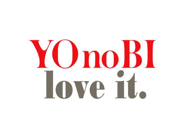 YOnoBI love it.