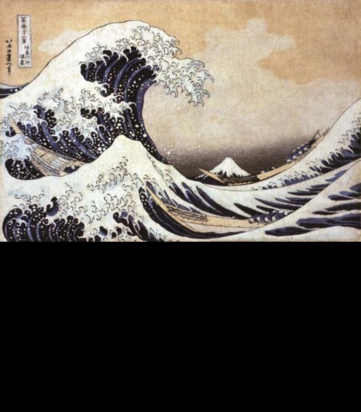 江戸木版画